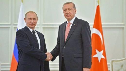 Turquía amenaza a la OTAN con buscarse otro aliado en defensa