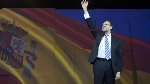 Rajoy, medalla olímpica al escapismo político: dilata los plazos y se va de puente