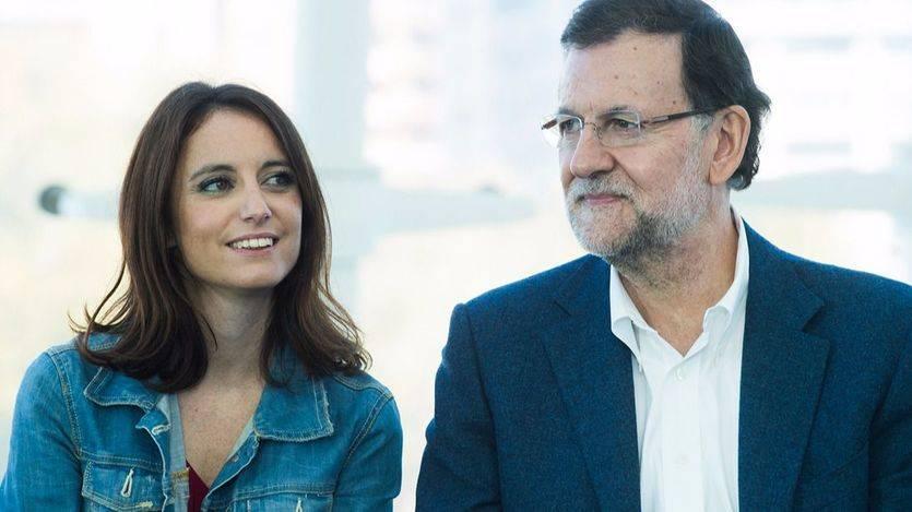 El PP carga contra Sánchez insinuando que se va de 'chiringuitos'... mientras Rajoy está de puente en Galicia