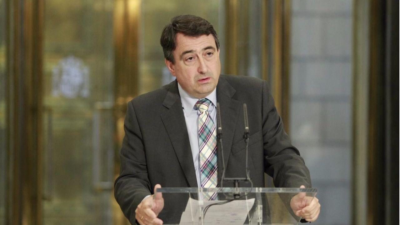 No hay diálogo posible: PNV confirma un 'no' rotundo a Rajoy y Ciudadanos