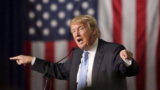 Trump, sin morderse la lengua: asegura que Obama fundó el Estado Islámico