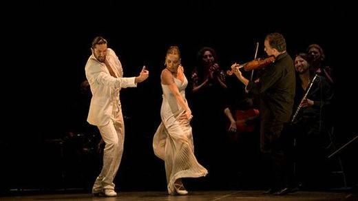 'Tiempo muerto 2', de Rafael Amargo: hermosa fusión de flamenco, danzas contemporáneas y urbanas