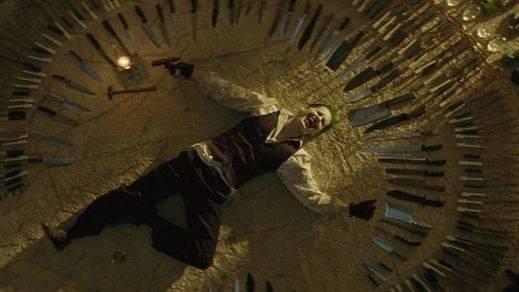 Revelada la conexión entre Joker y Robin en Escuadrón Suicida
