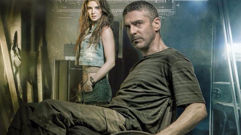 'Al final de túnel': un 'thriller' asfixiante con demasiadas trampas