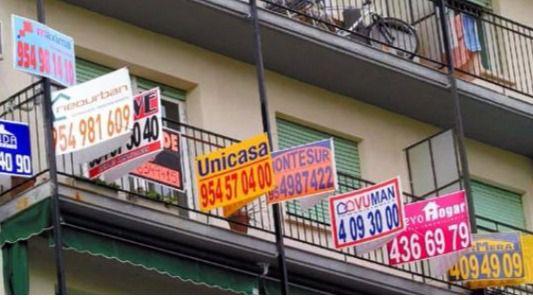 Viviendas de ocasión: se dispara la compraventa de pisos de segunda mano