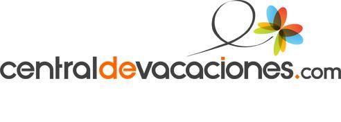 Centraldevacaciones.com renueva su imagen con un novedoso logotipo