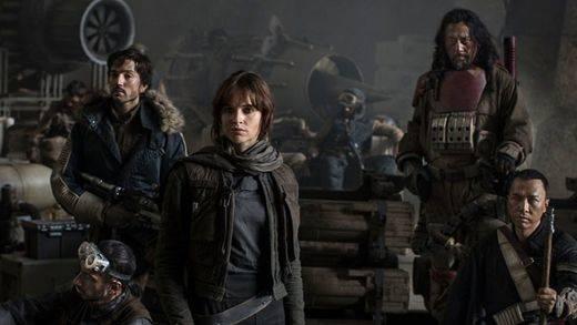 Los personajes clave de 'Rogue One', lo nuevo de 'Star Wars'