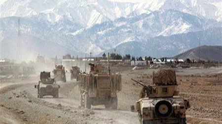El Pentágono confirma la muerte del líder de Estado Islámico en Afganistán