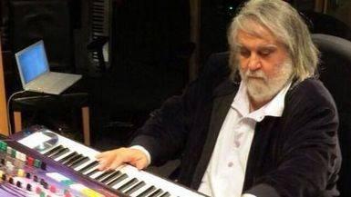 Vangelis homenajea a la misión espacial 'Rosetta' con un nuevo disco