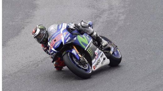 GP de Austria:Lorenzo (3º) no gana pero logra recortar puntos a Márquez (5º)