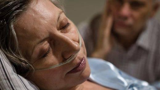 En España ya mueren más personas por cáncer que por enfermedades cardiacas