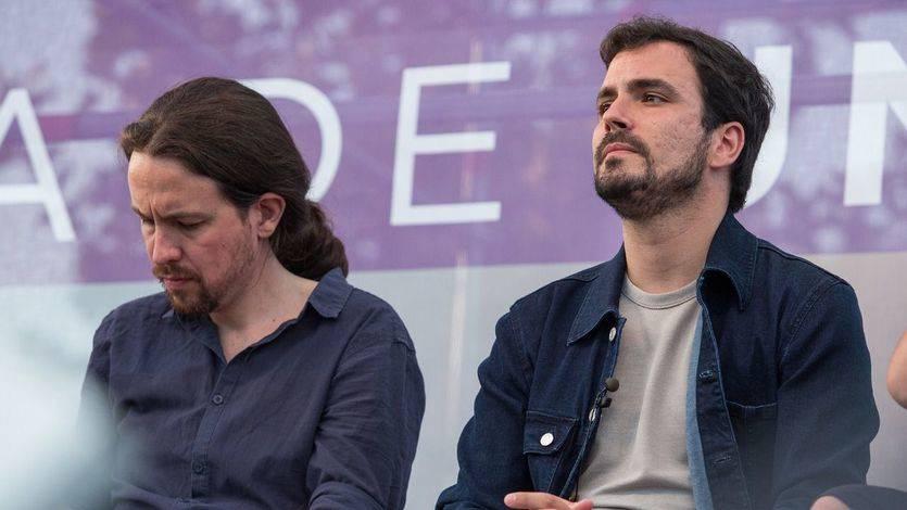 Garzón: 'Sería un drama para la izquierda que Podemos se rompiese'
