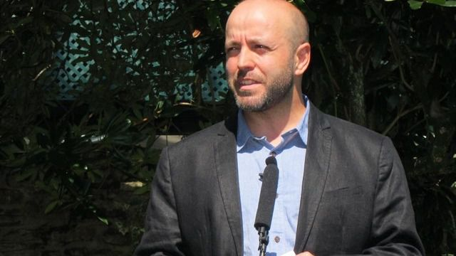 En Marea también consigue imponer a su candidato a la Xunta de Galicia, Luís Villares