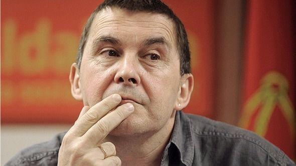 Otegi acatará salir de las listas si el TC lo decide, pero está convencido de que estará en el Parlamento