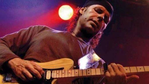 Doblete del 'rey' del blues español: Javier Vargas y su 'Band' hacen dos paseíllos en la Galileo