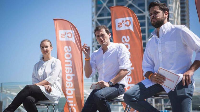 Ciudadanos rechaza modificar sus condiciones al PP: 'No hay matices contra la corrupción'
