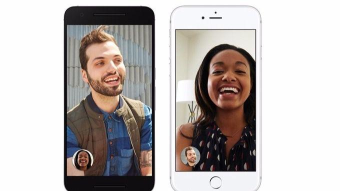 Tiembla 'FaceTime': Google lanza 'Duo', una sencilla aplicación para hacer videollamadas