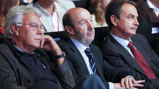 Nuevo pique entre ex presidentes socialistas a cuenta de Venezuela