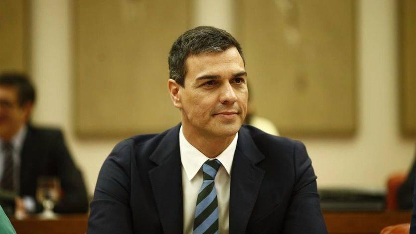 Sánchez saldrá este miércoles de su 'escondite' para reafirmar el voto en contra a Rajoy