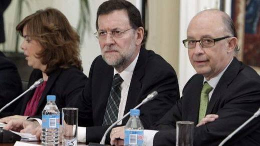 El PP 'enchufa' a su cúpula en los puestos que quedan fijos del Congreso en caso de terceras elecciones