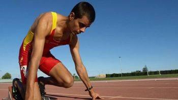 El paralímpico Lorenzo Albaladejo, perjudicado por el dopaje de Rusia, pide que se mantenga su expulsión en Río