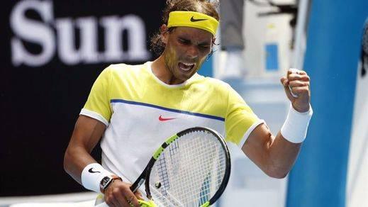 Nadal vuelve a los torneos en Cincinnati, donde le espera un cuadro muy complicado