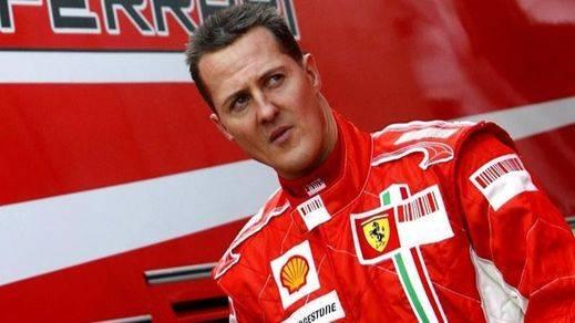 Última hora sobre el estado de salud de Michael Schumacher: noticia errónea sobre su mejoría