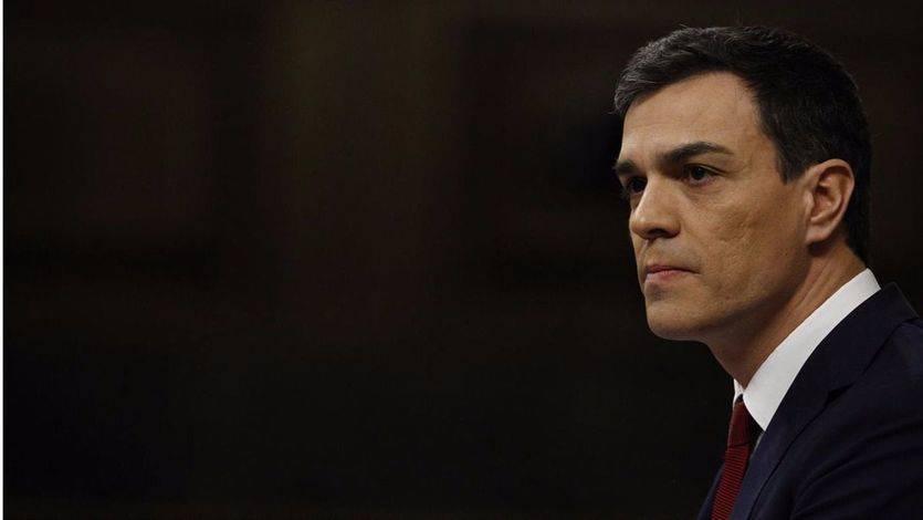 Sánchez da un ultimátum a Rajoy para que fije la fecha de la investidura esta semana