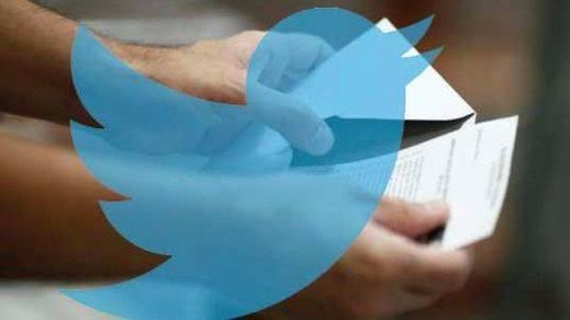 > La hemeroteca tuitera destapa a Rajoy contradiciéndose a sí mismo