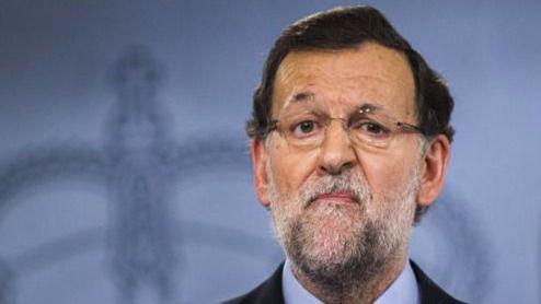 Lo de Rajoy... es como para debatirlo en Twitter