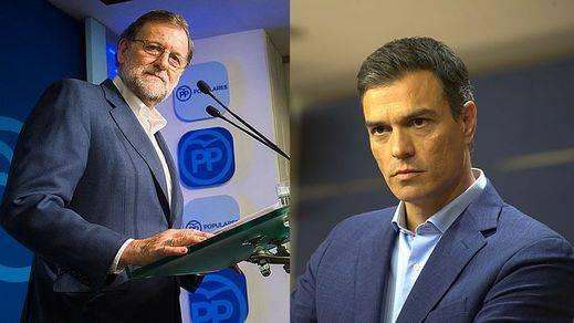 El último episodio del negro culebrón político: Moncloa llamó a Sánchez para una reunión y el PSOE la descartó