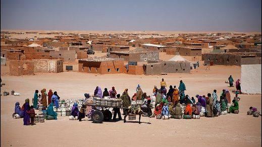 Los saharauis siguen siendo agredidos por Marruecos, que se salta a la torera los tratados internacionales