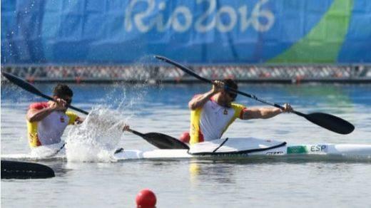 Un jueves muy medallero: los deportistas españoles, con grandes opciones de aumentar las preseas