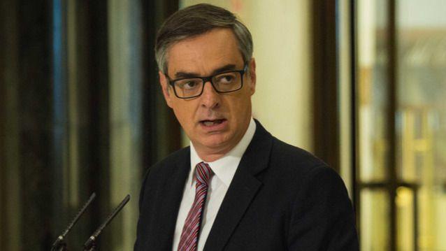 Ciudadanos descarta unas elecciones navideñas y también un pacto de PSOE y Podemos