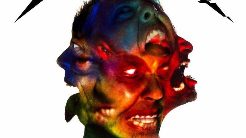 Lo nuevo de Metallica deja buen sabor de boca y ganas de escuchar el disco en noviembre