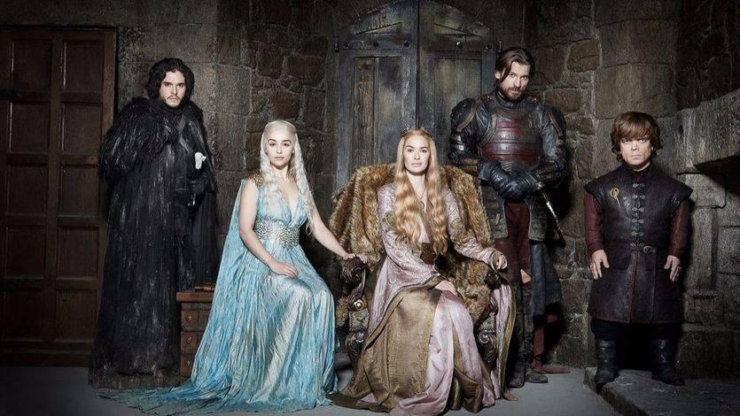 'Juego de tronos' busca actores para interpretar a 9 nuevos personajes
