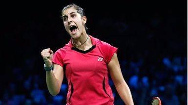 Carolina Marín remonta y se corona en Río como campeona olímpica