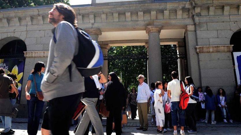 Las pernoctaciones hoteleras crecen un 7,4% y los ingresos un 13,3%