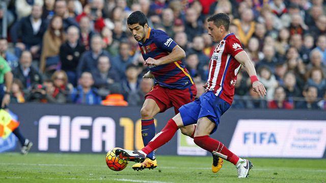 El Barça-Atlético, este año en miércoles (21 de septiembre) y a las diez de la noche