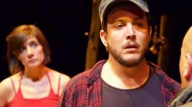 La mejor, más innovadora e interesante 'Grieta' en el teatro convencional