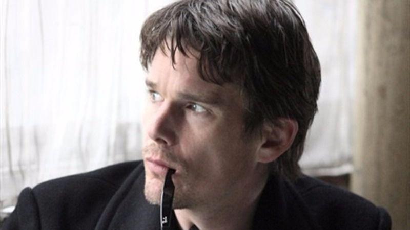 Homenaje a Ethan Hawke que recibirá el segundo Premio Donostia de la 64 edición del festival vasco