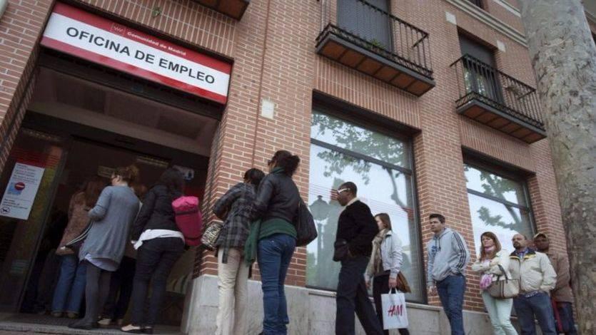 Los jóvenes españoles son los más pesimistas de Europa en sus expectativas para encontrar trabajo