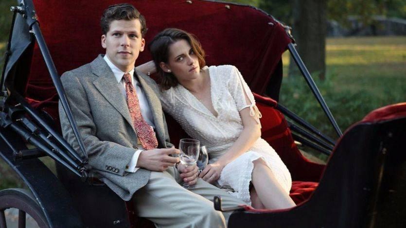 'Café Society': Un Woody Allen agradable y romántico, pero sin la magia de las grandes ocasiones