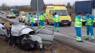 El calor provoca una disminuci�n del 10% en la atenci�n del conductor y aumenta el riesgo de graves accidentes