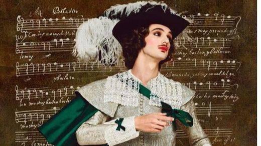 Warner recupera 'La Fiesta cantada', una de las mejores músicas del barroco español