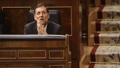 Donde dije digo, digo Diego: el PP repite el horario para la investidura de Rajoy que tanto critic� en la de Pedro S�nchez