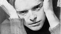 Las cenizas de Truman Capote, a subasta