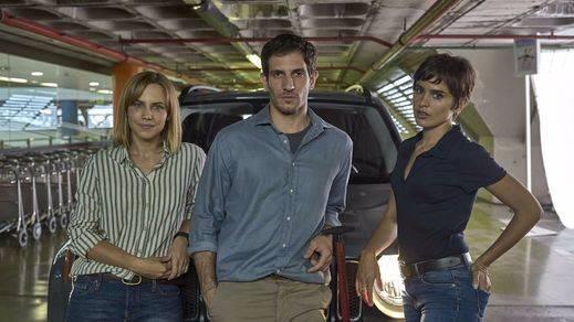 El detective Bevilacqua tendrá el rostro de Quim Gutiérrez en su debut en la gran pantalla