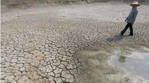Los científicos descubren que el cambio climático no arrancó en el siglo XX