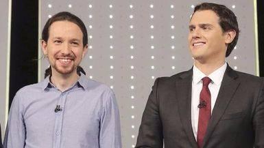 Podemos y Ciudadanos apoyan la reforma del PSOE para evitar las elecciones el d�a de Navidad y que sean el 18-D